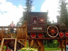 Winter Park, Colorado –Summertime Fun  Explore with D...Camping adventure :)