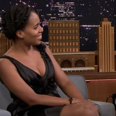 Kerry Washington: Jennifer Lopez Taught Me How To Dance In The Bronx #Entertainment #News