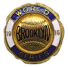 brooklyn 1916