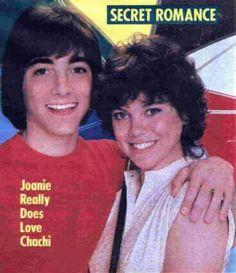 Joanie & Chachi