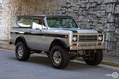 1977 International Harvester Scout II for Sale in Atlanta, GA Image 1