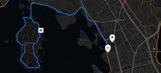 3 must-run routes in Helsinki