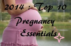 Top 10 Pregnancy Essentials: The Basic Maternity Clothes Wardrobe Must-Haves 2014