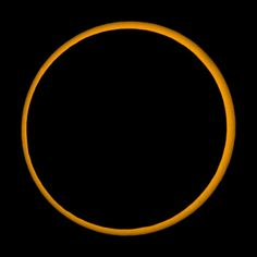 Ring of Fire solar eclipse taken around 8:35 PM CDT 20 May 2012, at the University of New Mexico.
