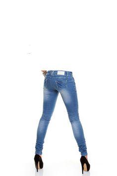 Gledelig.no, dame jeans med – Gledelig .no