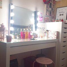 http://www.youtube.com/channel/UCqEqHuax3qm6eGA6K06_MmQ?sub_confirmation=1 Makeup Storage  IKEA   #pictureoftheday #picoftheday #ikea #shopping #makeup #makeupaddict #makeupstorage #makeupstore #toofaced #malm #coiffeuse #alexdrawers #youtube #healthy #food #rangementmakeup #cool #girl #girly #cocooning #deco #home #homesweethome #bonplan #maisondumonde #magasionaction #victoriasecret #zoeva #bathandbodyworks #yakeecandle by beauty_lifestyle_addict