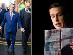 THE Tories' youngest MP has predicted young voters could be the deciders in the EU referendum, on the day he launches the cross-party Grassroots Out campaign.