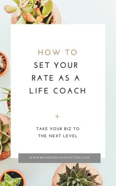 How to Set Your Rate as a Life Coach Are you running a life coaching business? Ever wonder how to set your rate as a life coach? Learn how to price your services and take your business to the next level. Enter name/email to access 10 steps to launch! Life Coaching Tools, Online Coaching, Leadership Coaching, Business Tips, Online Business, Business Coaching, Consultant Business, Business Motivation, Business Website