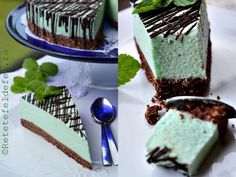 Food Cakes, Cheesecake Recipes, Deserts, Sweet, Check, Pie, Cakes, Candy, Kuchen