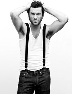 Wes Bentley another possible candidate for Gideon Cross??