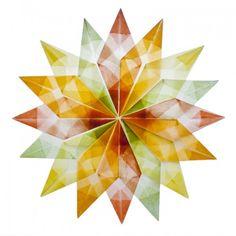 "Kite Paper- 6.25"" squares (11 colors) Palumba"