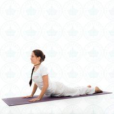 Bhudzsangászana - Kobraállás - Jógapont Online jógamagazin Kobra, Floor Chair, Desk, Flooring, Furniture, Google, Home Decor, Desktop, Decoration Home