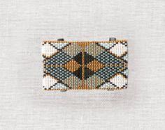 Matoaka Bracelet 007 / BRACELET MANCHETTE sur par KUUKcollection