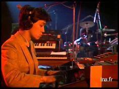 Yellow Magic Orchestra YMO  Technopolis - YouTube