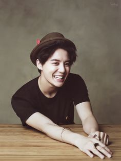 Kim Junsu aka Xia...To Love, You Are So Beautiful, That Man...Amazing vocal range in JYJ, OST's, & musicals.