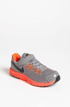 Nike 'LunarGlide 4' Running Shoe (Baby, Walker, Toddler & Little Kid) available at #Nordstrom