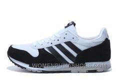 http://www.womenpumashoes.com/adidas-running-shoes-men-black-white-super-deals-eh2yd.html ADIDAS RUNNING SHOES MEN BLACK WHITE SUPER DEALS EH2YD Only $72.00 , Free Shipping!
