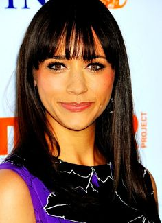 Rashida. I just love her