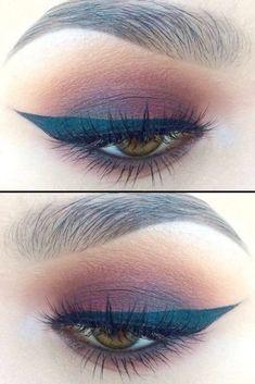 Wonderful -> Smokey Eye Makeup Kit!