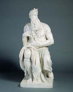 Moses - Meta Vaux Warrick Fuller