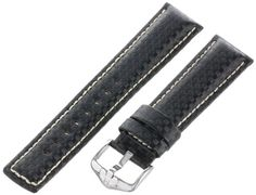Hirsch 025920-50-22 22 -mm  Genuine Calfskin Watch Strap -- Check this awesome product by going to the link at the image.