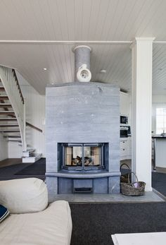 Natural Building, Green Building, Home Fireplace, Fireplaces, Cooking Stove, Light My Fire, Soapstone, Home Fashion, Foyer
