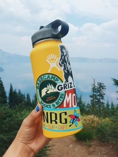 Why a HydroFlask IS Worth the Hype | Her Campus