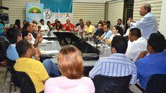Respaldo al Rector de Uniguajira - Hoy es Noticia