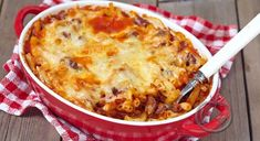 2 Healthful Breakfast Recipes For Fat Reduction: Delectable Sha Bang Eggs And Do-it-yourself Muesli - My Website Macaroni Recipes, Baked Macaroni, Macaroni And Cheese, Mince Recipes, My Recipes, Healthy Stir Fry, Pork Mince, Arabic Food, Pasta