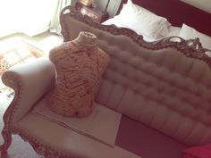 Love this French style shabby chic Couch http://www.simplysam.co.za/Welcome-to-the-world-of-Simply-Sam-Trading/Ryle-Ceramics?search=french+couch=F
