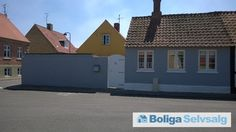 Gaasetorvet 3, 3730 Nexø - #rækkehus #nexø #bornholm #selvsalg #boligsalg #boligdk