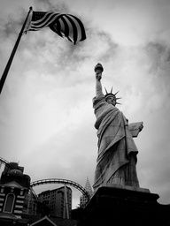 New York New York by Kali Koldwater, via Flickr