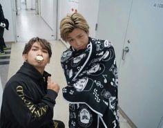 EXILE / 三代目 J Soul Brothers / NAOTO / 岩田剛典 Takanori.Iwata