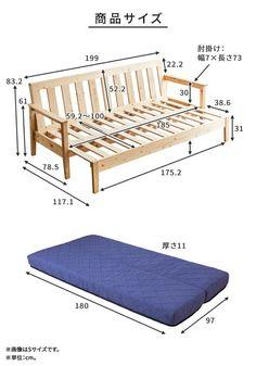 Folding Furniture, Diy Outdoor Furniture, Space Saving Furniture, Bed Furniture, Home Decor Furniture, Furniture Plans, Furniture Design, Wooden Pallet Beds, Wooden Sofa