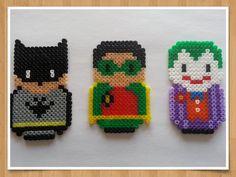 Batman & Cia