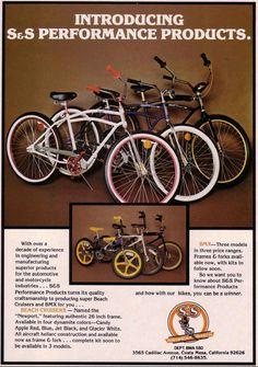"""26"""" Cal Custom Cruisers and Strandies...ONLY! - BMXmuseum.com Forums"""