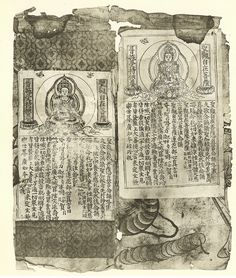 Serindia, Sir Aurel Stein and the Discovery of the Dunhuang Manuscript Hoard.