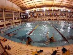 SGT. H2O's Aquatic Boot Camp- Houston - YouTube