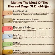 "The Prophet used to fast on the ninth day of Dhul-Hijja and he said: ""Fasting the Day of 'Arafah (ninth Dhul-Hijja) is an expiation for (all the sins of) the previous year and expiation for (all the sins of) the coming year."" (Muslim)   Have a sincere intention for Allah swts sake and do your best..these may be our last days..who knows when Allah swt has written for us to die and return to Him.."