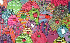 FBC - Tudo de Novo - Galeria Movimento - Around Town - Time Out Rio de Janeiro