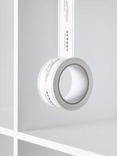 DEUTSCHE & JAPANER - Creative Studio - dfrost #Packaging Design #design #graphic design
