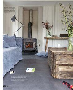 Forbo Flooring NL - Novilon_Woonwens_2013 - Pagina 1