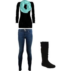 cute clothes for winter i want those boots