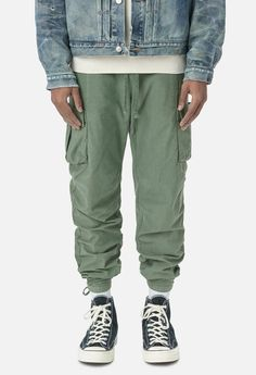 Jogger Pants, Cargo Pants, Olive Pants, Parachute Pants, Elastic Waist, Ready To Wear, Menswear, Mens Fashion, My Style