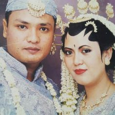 Pernikahan Tradisional Jawa