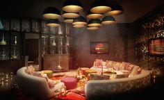 Kameha Grand Zurich Hotel
