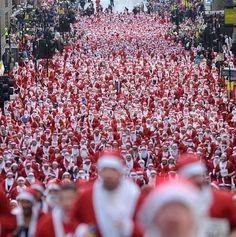 Santa claus on pinterest vintage santas father christmas and santa