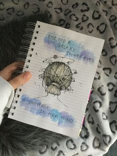 Ideas Drawing Quotes Artists Art Journals For 2019 Album Journal, Bullet Journal Art, Bullet Journal Ideas Pages, Scrapbook Journal, Bullet Journal Inspiration, Art Journal Pages, Pencil Art Drawings, Art Drawings Sketches, Cute Drawings