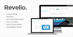 Review Revelio - Super Unique Multipurpose Themetoday price drop and special promotion. Get The best buy
