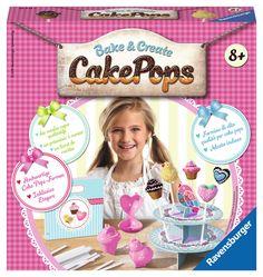 #Backutensilien #RAVENSBURGER #00.018.412   Ravensburger Bake & Create Cake Pops  Alter: 6+,Ravensburger Bake & Create Cake Pops    Hier klicken, um weiterzulesen.  Ihr Onlineshop in #Zürich #Bern #Basel #Genf #St.Gallen